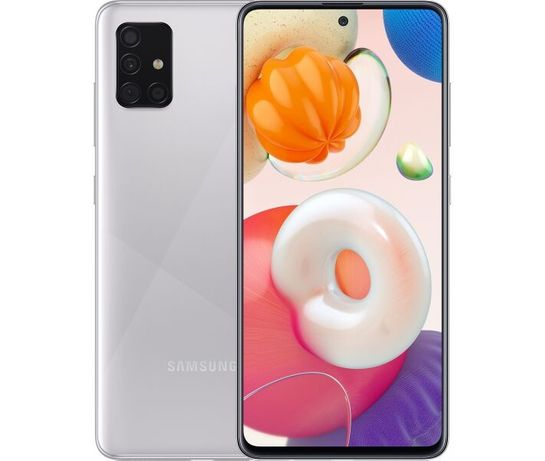 Samsung a51 6/128gb
