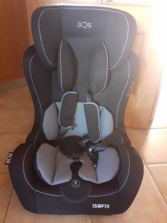 Cadeira Auto BQS Isofix