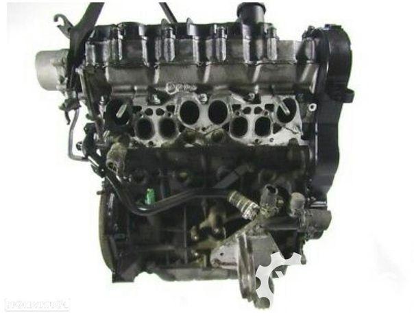Motor FIAT SCUDO Platform/Chassis (220_) 1.9 D | 04.98 - 12.06 Usado REF. WJY
