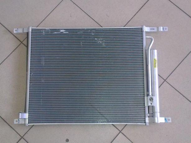 Радиатор кондиционера Авео Vida Вида Оригинал GM 95227758