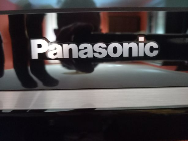 Telewizor plazmowy Panasonic