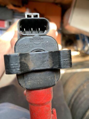 Bobines Ignição originais CA18DET