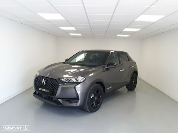 DS DS3 Crossback 1.5 BlueHDi Performance Line