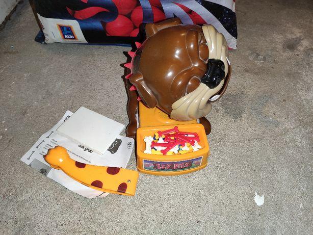 Gra Zły pies Nie obudź psa + Gratis
