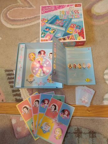 Gry oraz puzzle dla dziewczynki