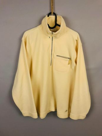 Оригинальная винтажная флиска худи спортивки пуховик курточка Adidas