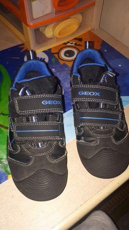 Geox Кроссовки, ботинки демисезонные 21 см