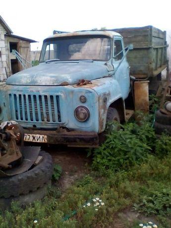 Продам УАЗ 469 і САЗ (ГАЗ)5305