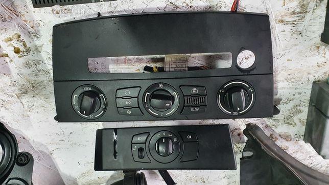 Włącznik świateł BMW E60