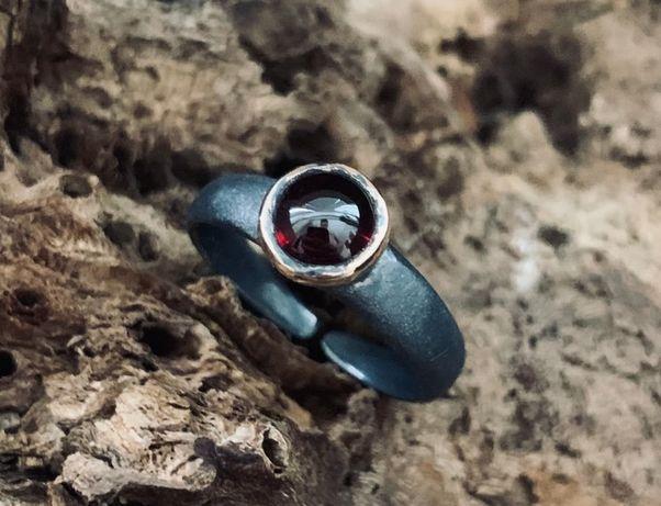 Эксклюзивный мужской перстень