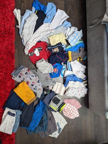 Дитячий одяг(0,8-2р)літо-весна-зима-осінь