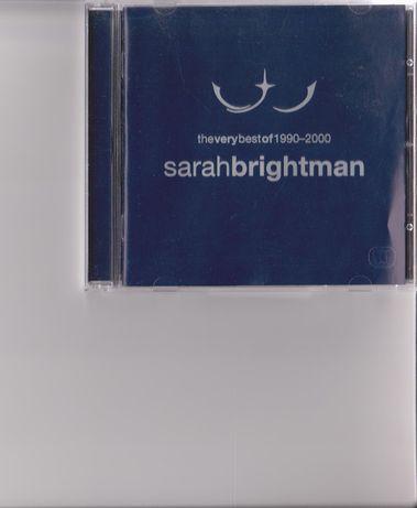 Sarah Brightman - The Very Best