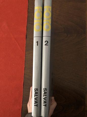 Livros Guia prático de fotografia - SALVAT