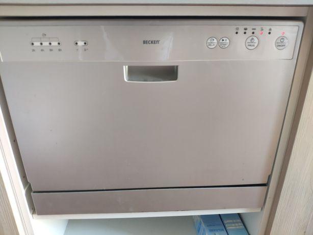 Maquina lavar louça pequena