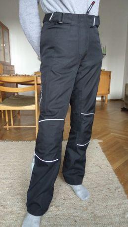 HEIN GERICKE spodnie techniczne motocyklowe sheltex (gore-tex)