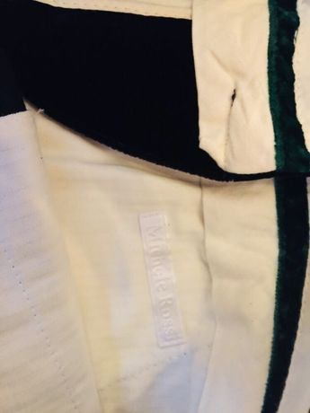 Модные итальянские шорты Michele Rossi