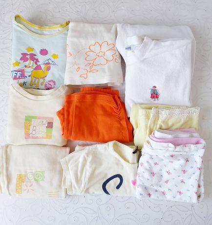 Mix piżamki dla dziewczynki 104-116