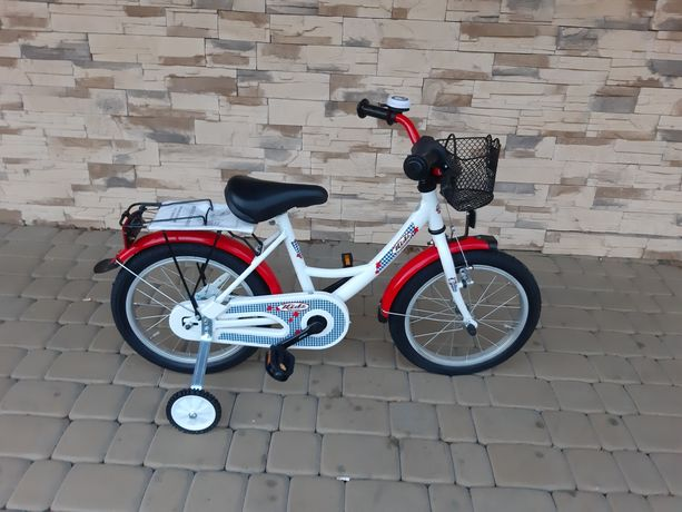 "NOWY rower VERMONT 16"" z Niemiec!!!"