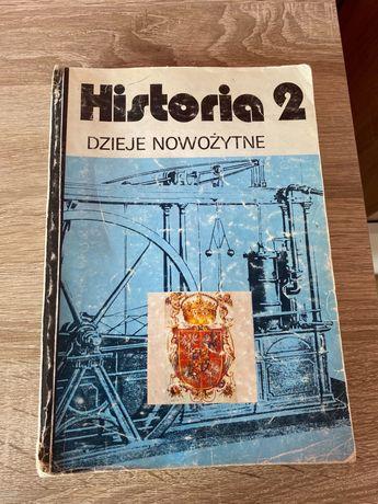 Czarne grzbiety książka do historii