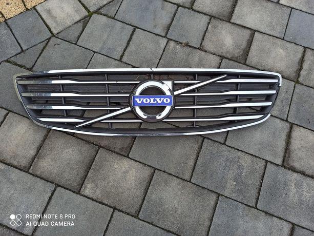 Grill, atrapa Volvo V70
