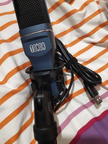 Mikrofon USB Tonor TC-777