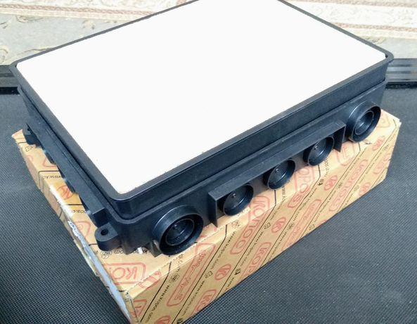 Коробка напольная Kopos KUP 80