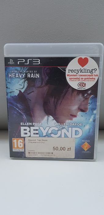 From The Makers Of Heavy Rain na PS3 Świnoujście - image 1