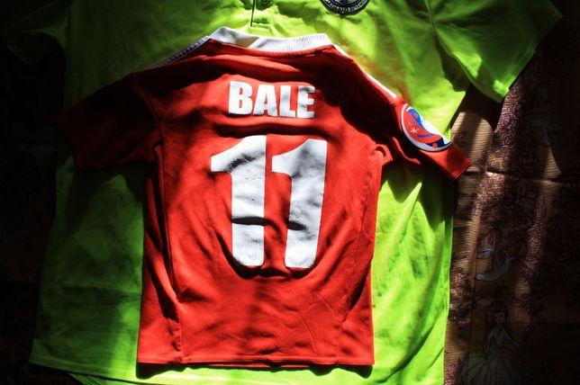 koszulka dziecieca BALE 11 Adidas pucharowa Respect