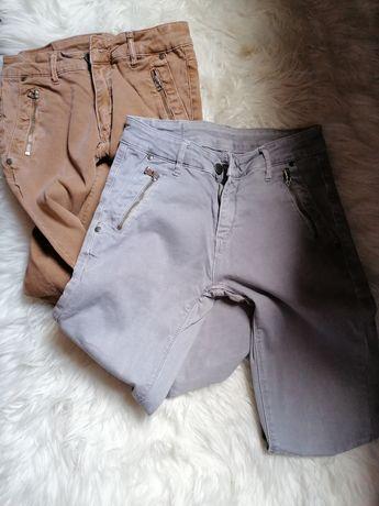 Spodnie rozmiar XS.