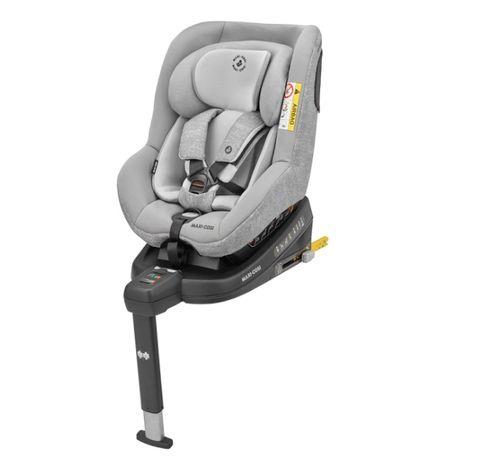 MAXI-COSI Beryl 0-25kg - montaż pas lub IsoFix - fotelik samochodowy