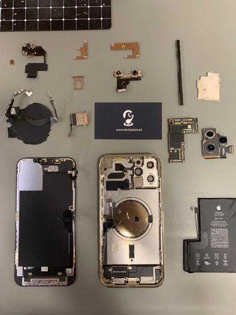 Reparações Telemóveis Penafiel - 20 Minutos!