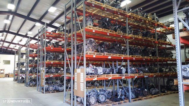Grande Lote de 5 Caixas de Velocidades Nissan Navara Pathfinder 2.5Dci D40