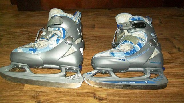 Łyżwy Fila One Ice 32-35