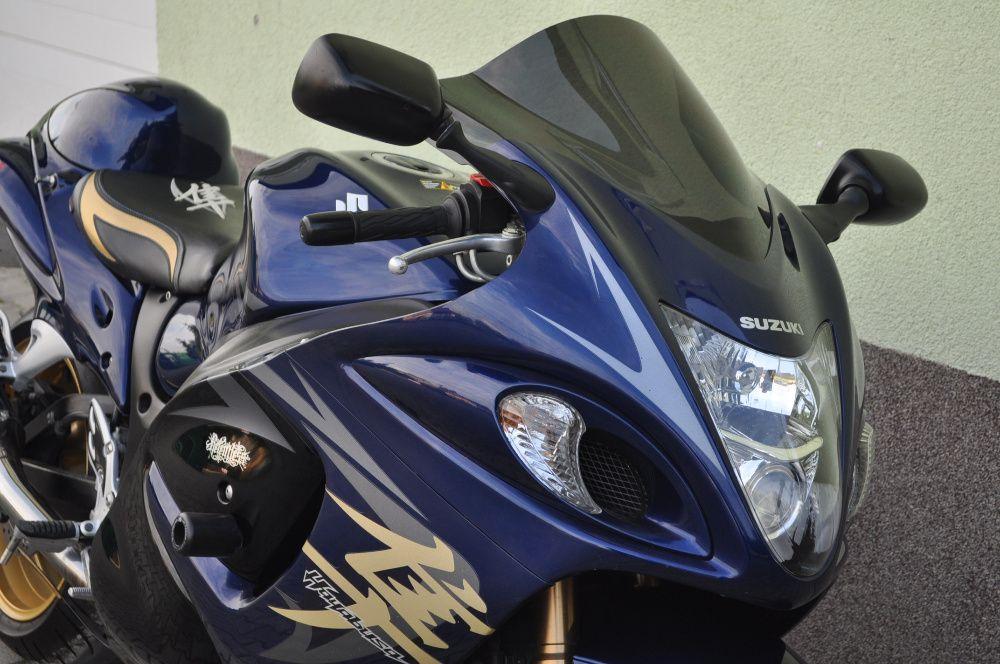 SUZUKI GSX 1300 R Hayabusa r.2008 + SCORPION Niepołomice - image 1