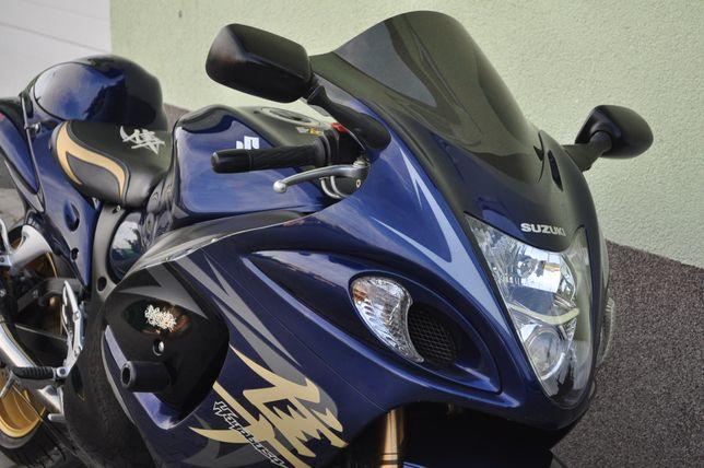 SUZUKI GSX 1300 R Hayabusa r.2008 + SCORPION