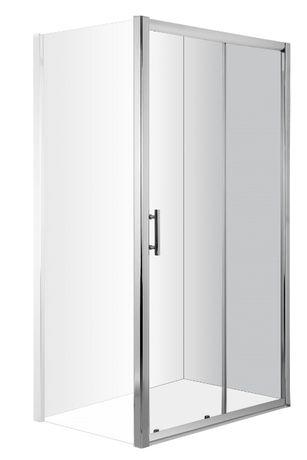 TGS OUTLET - Drzwi wnękowe przesuwne 120x200 cm