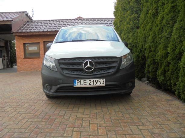 Mercedes Vito 114 2,2 CDI