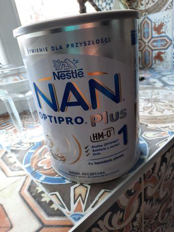 Mleko Nan optipro plus 1