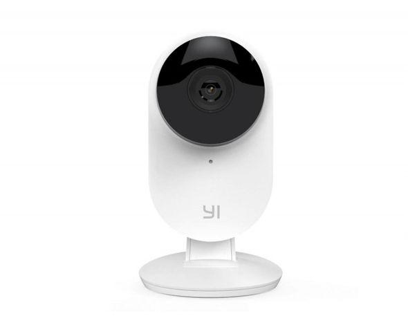 Kamera monitoringu Xiaomi Yi Home camera 1080p elektroniczna niania
