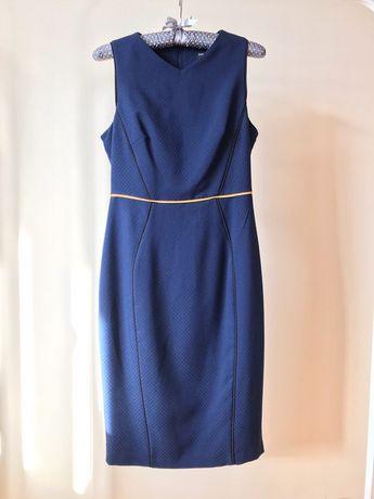 Офисное платье Dorothy Perkins