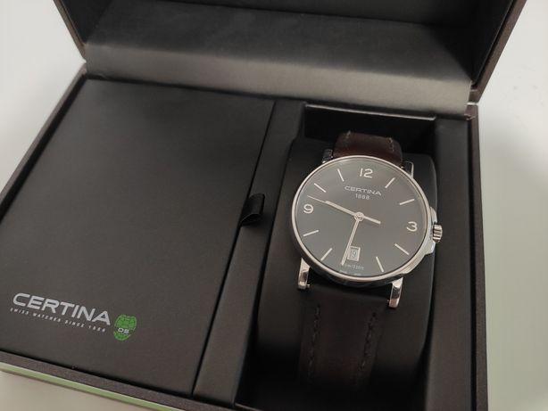 Часы Certina c017.410.16.057.00