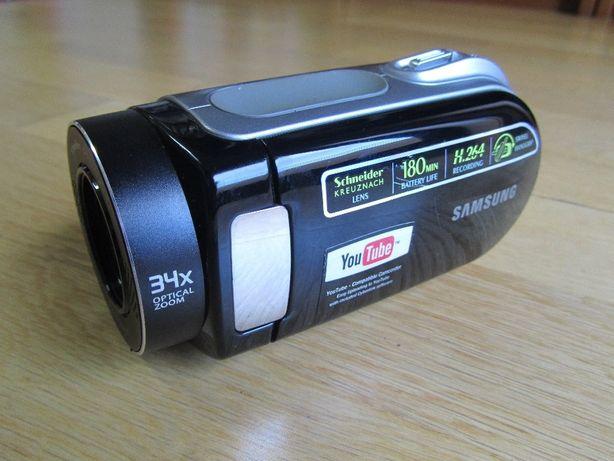 Câmara de filmar Samsung VP-MX20