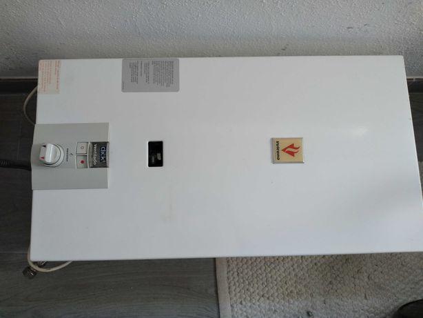 Esquentador vulcano ventilado
