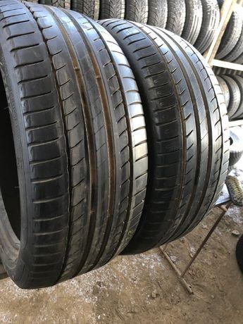 Шини Шины Резина літні летние 225 45 17 Michelin 2шт