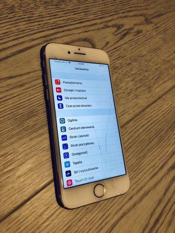 Iphone 7 zloty 32GB