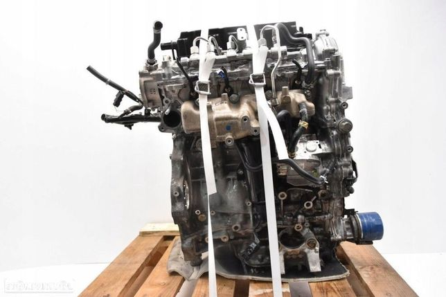 Motor HONDA CR-V IV 1.6L 160 CV - N16A4
