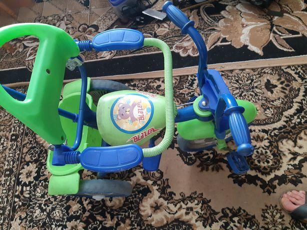 Велосипед детский 2-5 лет