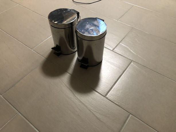 Balde de lixo WC