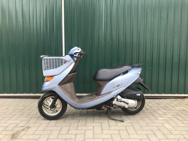 Скутер Honda Dio AF 62 Cesta (Хонда Дио Честа)