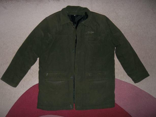 Куртка мужская р. 48-50 в отл.сост.